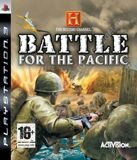 Battle for the Pacific: The History Channel (PS3)