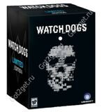 Watch Dogs Limited Edition (Xbox One)