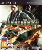 Ace Combat Assault Horizon (PS3)