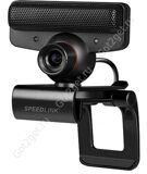 Держатель для камеры PS Eye TORK Cam Comfort Kit Speedlink (PS3)