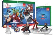 Disney Infinity 2.0 (Marvel): Стартовый набор (Xbox One)