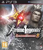Dynasty Warriors 8 Xtreme Legends (PS3)