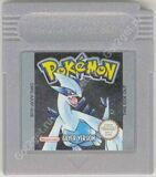 Pokemon Silver Version (GB)