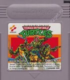 Teenage Mutant Ninja Turtles (GB)