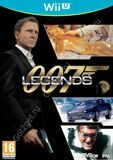 007 Legends (WiiU)