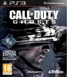Call of Duty: Ghosts Free Fall Edition Eng (PS3)