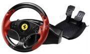 Руль проводной Ferrari Racing Wheel Red Legend Edition Thrustmaster (PS3/PC)