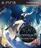 Deception IV: Blood Ties (PS3)