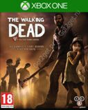 Walking Dead: The Complete First Season (Xbox One)