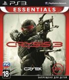 Crysis 3 Essentials (PS3)