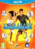 Your Shape: Fitness Evolved 2013 (WiiU)