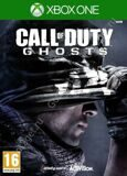 Call of Duty: Ghosts Eng (Xbox One)