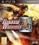 Dynasty Warriors 8 (PS3)