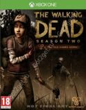 Walking Dead: Season Two (Xbox One)