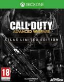 Call of Duty Advanced Warfare Atlas Limited Edition (Xbox One)