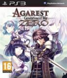 Agarest: Generation of War Zero (PS3)