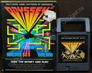 Take the Money and Run (Magnavox Odyssey 2)