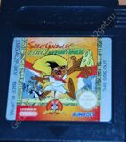 Speedy Gonzales: Aztec adventure (GB)