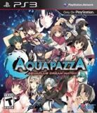 Aquapazza: Aquaplus Dream Match (PS3)