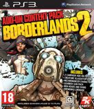 Borderlands 2 Add-On Content Pack Дополнение (PS3)