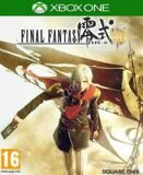 Final Fantasy Type 0 HD (Xbox One)