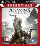 Assassin's Creed III Essentials (PS3)