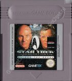 Star Trek Generations: Beyond The Nexus (GB)