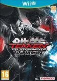 Tekken: Tag Tournament 2 Wii U Edition (WiiU)