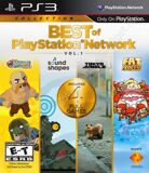 Best of PlayStation Network: Vol. 1 (PS3)