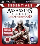 Assassin's Creed Братство Крови Essentials (PS3)