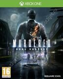 Murdered: Soul Suspect Eng (Xbox One)