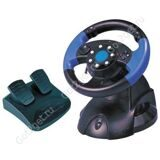 Руль проводной WD172 Victory Wheel DVTech (PS3/PS2/PC)