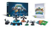 Skylanders Swap Force стартовый набор Dark Edition (PS3)