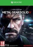 Metal Gear Solid V: Ground Zeroes Eng (Xbox One)