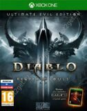 Diablo III: Reaper of Souls Ultimate Evil Edition (Xbox One)