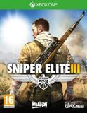 Sniper Elite 3 Eng (Xbox One)