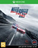 Need for Speed Rivals Eng (Xbox One)