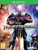 Transformers: Rise Dark Spark (Xbox One)