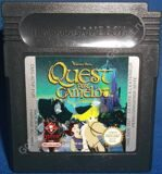 Quest for Camelot (GB)