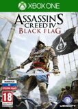Assassin's Creed IV: Чёрный Флаг (Xbox One)