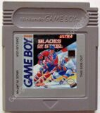 Blades of steel (GB)