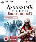 Assassin's Creed Братство Крови Da Vinci Edition (PS3)