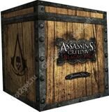 Assassin's Creed IV: Чёрный флаг Buccaneer Edition (Xbox One)