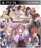 Atelier Rorona Plus: The Alchemist of Arland (PS3)
