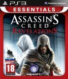 Assassin's Creed Откровения Essentials (PS3)